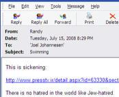 image - reader email
