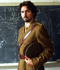 Justin (Junior) Trudeau