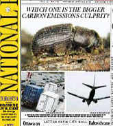 National Post cover today