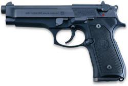 Beretta 92FS S maxi