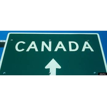Canada punches way above its weight in jobs-added compared to U.S.