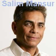 SALIM MANSUR: Stain on Canadian democracy removed.