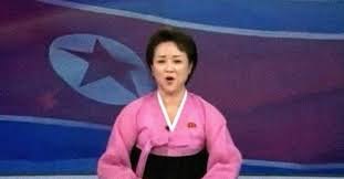 North Korean version of CBC state media