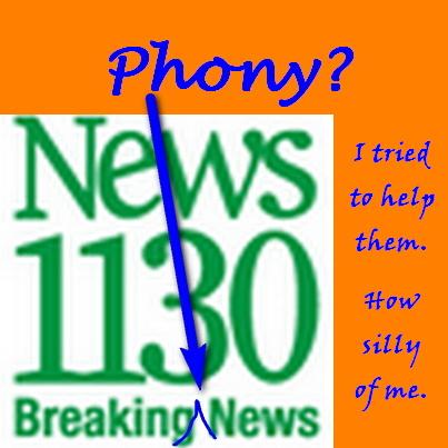 """News"" radio station CKWX 1130 misinforms re politics; no correction despite my honest efforts."