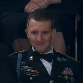 Obama has struggled like an army vet who was nearly killed in his 10th deployment. Yup.