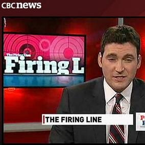CBC's Evan Solomon forgot half the Harper story. The positive half. Golly. Oops.