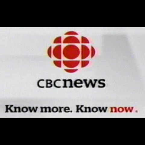 I guess when you're desperate, you resort to lies and fakery. Hey, CBC?