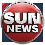 Sun News Network Sets