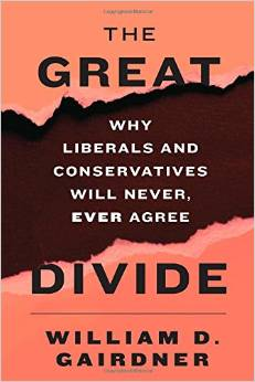 William D. Gairdner- The Great Divide