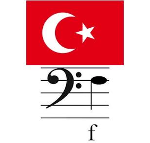 Islam - Bass Clef - F
