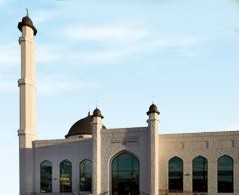 Scarborough's Jame Abu Bakr Siddique mosque