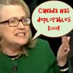 Hillary of the North?