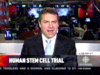 "Media continues its lies re stem cell research; deceivingly invoking ""Obama"" as a savior of science"