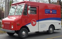 Purolator Couriers is state-owned?