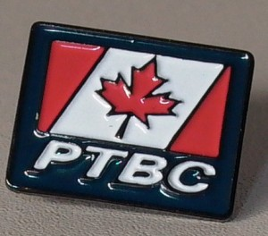 PTBC - ProudToBeCanadian.ca. It\'s a question.