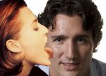 CTV licks Trudeau's face, gets 90% backlash