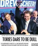 The Media vs Conservatives: Conservative Party Leadership Finale = Page 30